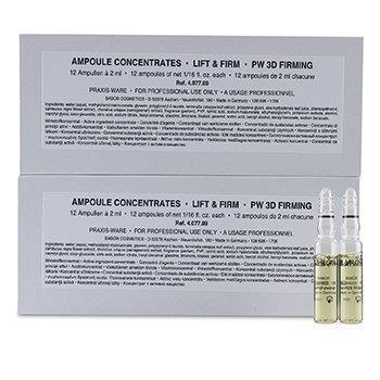 Babor Ampoule Concentrates Lift & Firm 3D Firming (Salon Size) 24x2ml/0.06oz Skincare