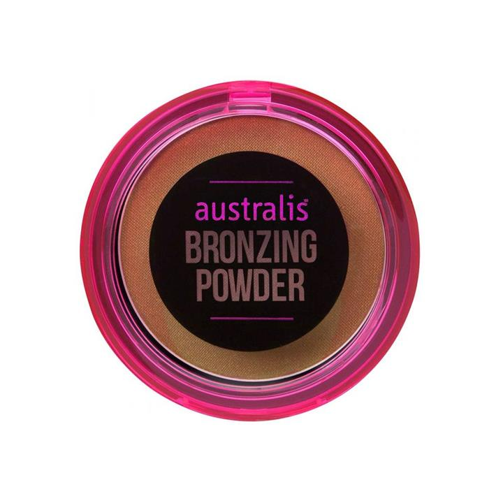 Australis Bronzing Powder Golden Tan