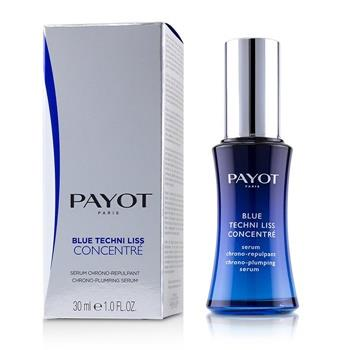 Payot Blue Techni Liss Concentre Chrono-Plumping Serum 30ml/1oz Skincare