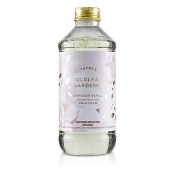 Thymes Aromatic Diffuser Refill – Goldleaf Gardenia 230ml/7.75oz Home Scent