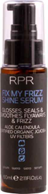 RPR Fix My Frizz Shine Serum 60ml