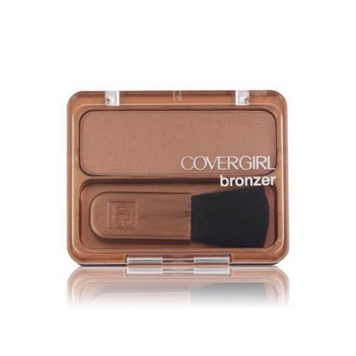 CoverGirl Cheekers Bronzer 102 Copper Radiance