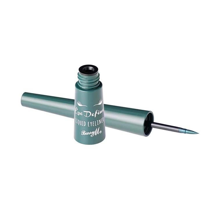 Barry M Eye Define Liquid Eyeliner Aqua 16