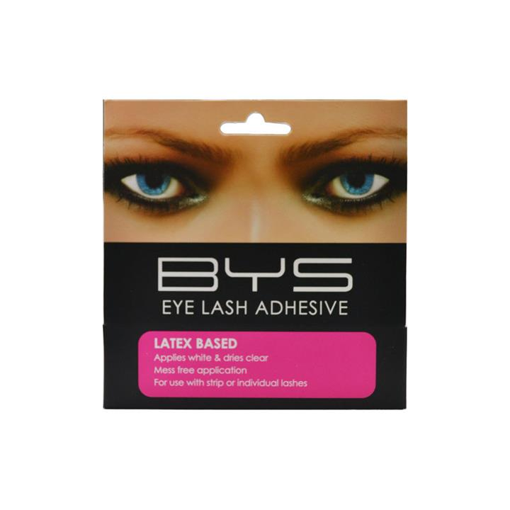 BYS Eyelash Adhesive Latex Based