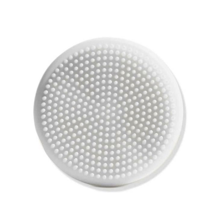 Vanity Planet Silicone Cleansing Replacement Brush Head for Ultimate Skin Spa And Glow Spin