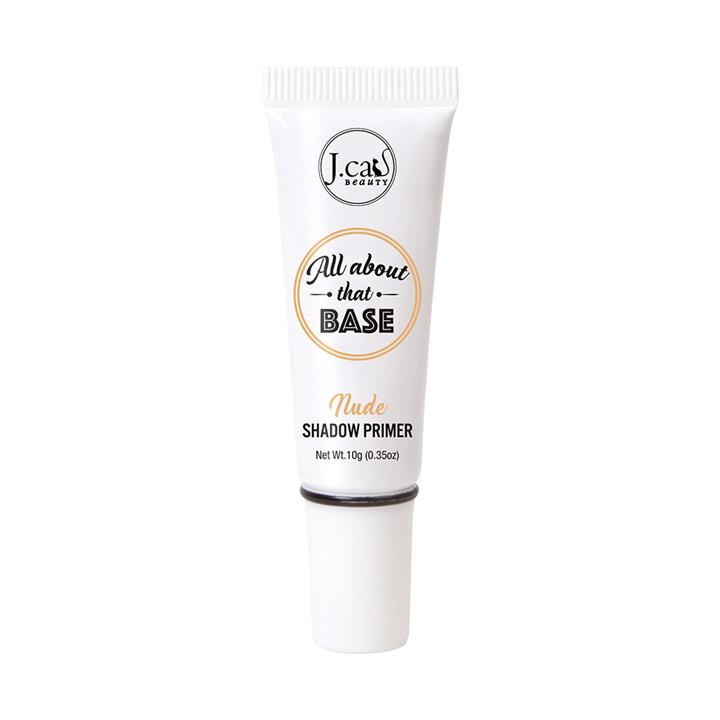 J.Cat Beauty All About That Base Shadow Primer Nude 10g