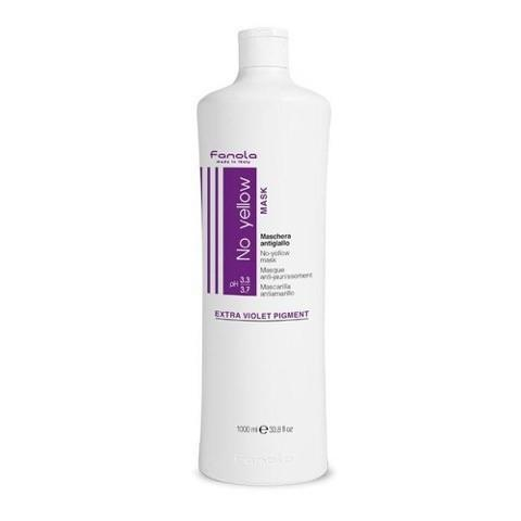 Fanola No Yellow Mask Extra Violet Pigment 1000ml