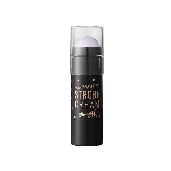 Barry M Illuminating Strobe Cream Galactic 4 5g