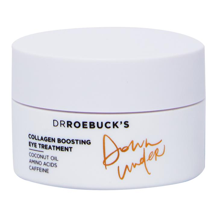 Dr. Roebucks Down Under Collagen Boosting Eye Treatment
