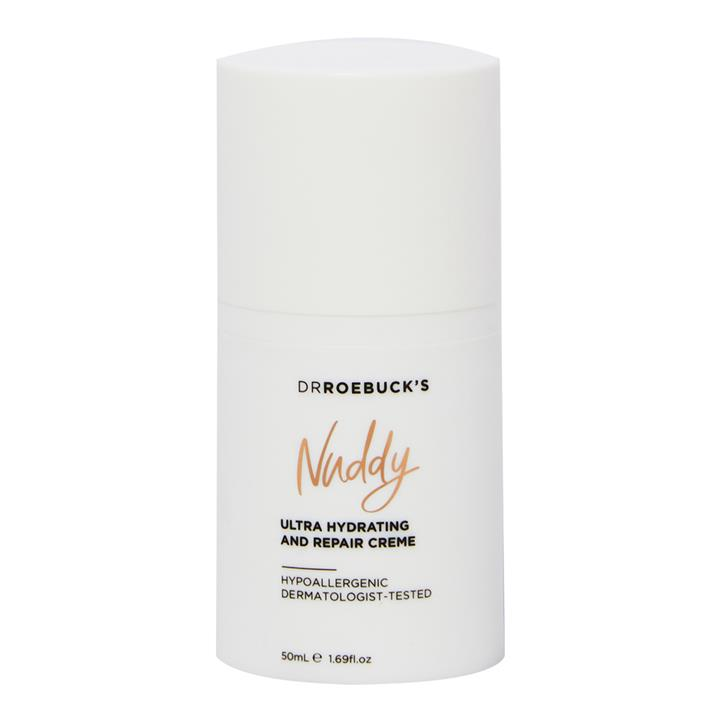 Dr. Roebucks Nuddy Ultra Hydrating Repair Creme