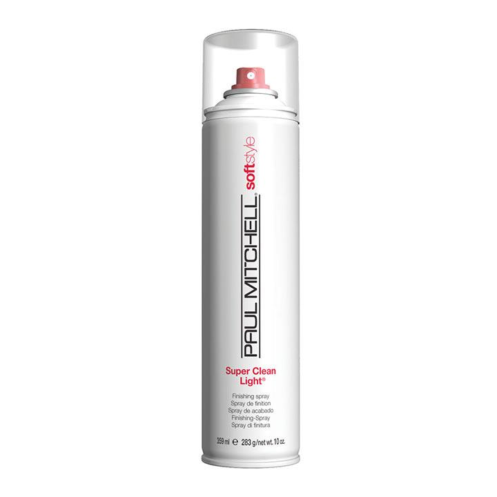 Paul Mitchell Soft Style – Super Clean Lite 359ml