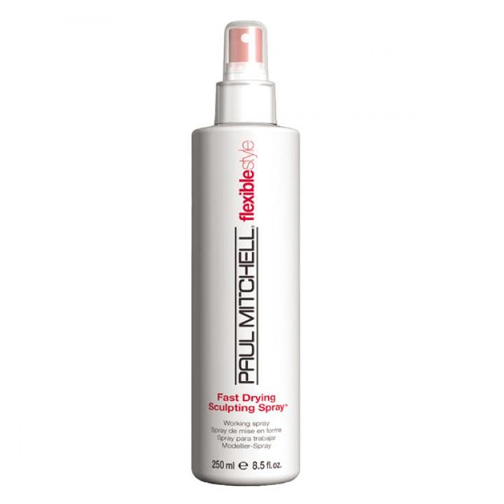 Paul Mitchell Flexible Style – Fast Drying Sculpting Spray 250ml