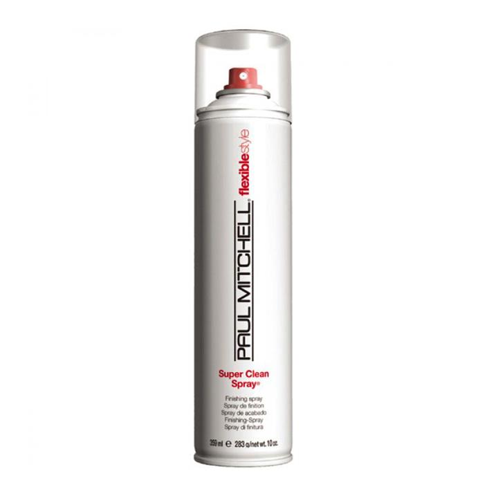 Paul Mitchell Flexible Style – Super Clean Spray 330ml