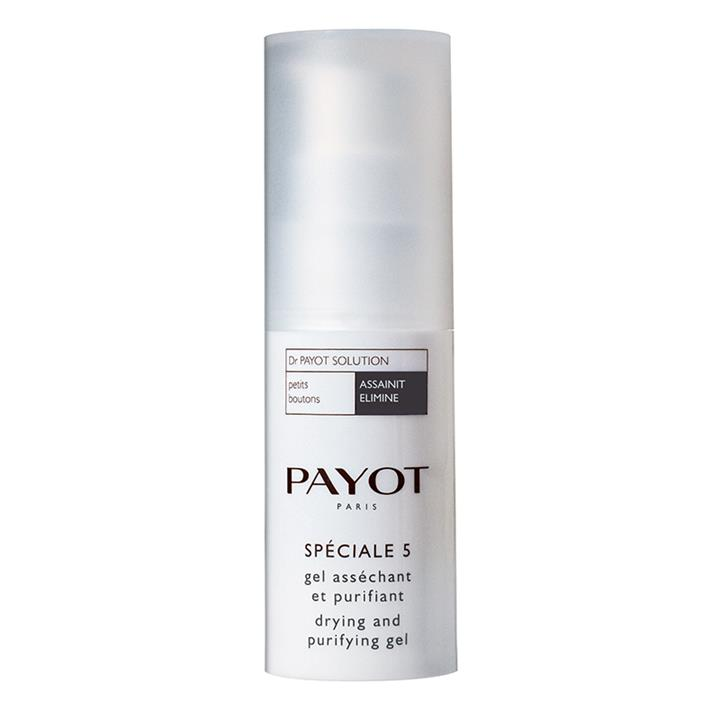 Payot Speciale 5 (Drying and Purifying Gel) 15ml