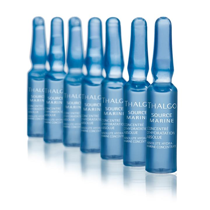 Thalgo Absolute Hydra-Marine Concentrate 7 x 1.2ml