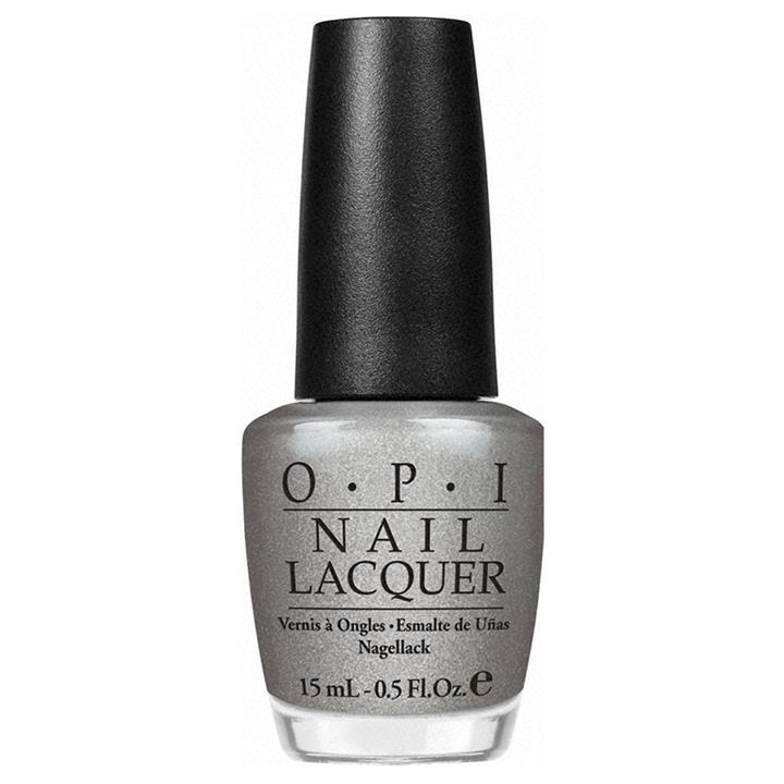 Opi Lucerne-Tainly Look Marvellous Nail Lacquer 15ml