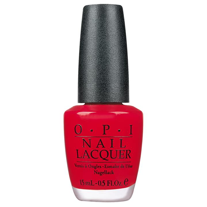 Opi The Thrill Of Brazil Nail Lacquer 15ml
