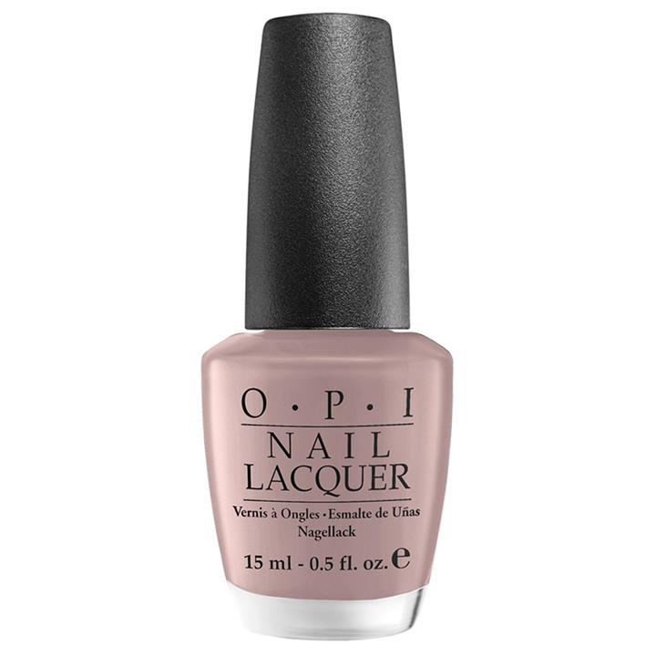 Opi Tickle my France-y Nail Nail Lacquer 15ml