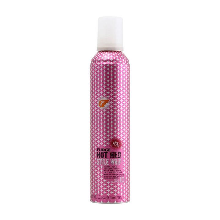 Fudge Hot Hed Style Whip 300ml