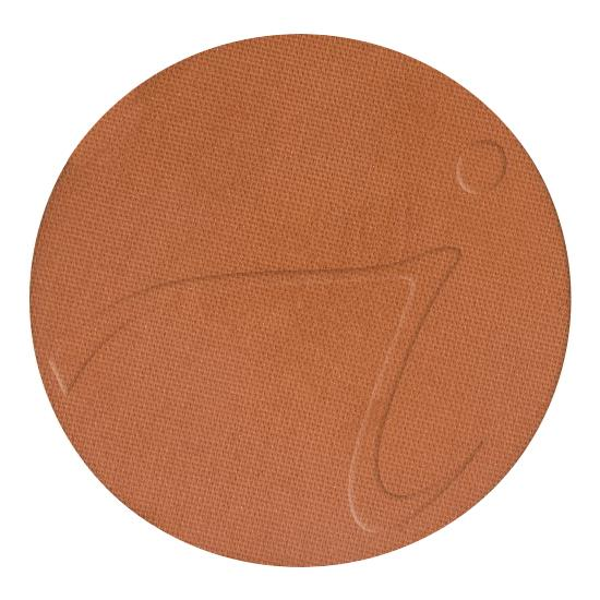 Jane Iredale Pure Pressed Base SPF 20 Refill – Chestnut 9.9g