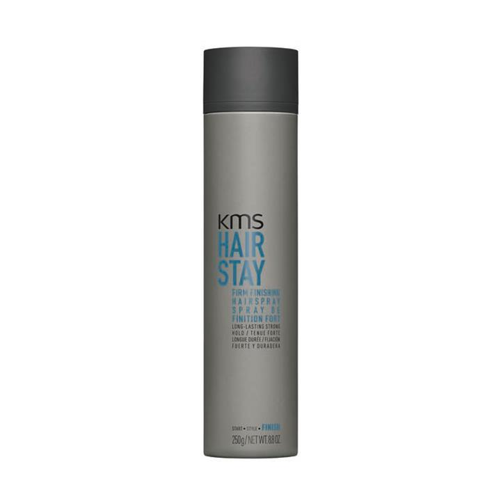 Kms Hair Stay Firm Finishing Hair Spray 300ml