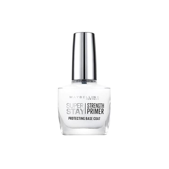 Maybelline SuperStay Strength Primer Protecting Base Coat 10ml