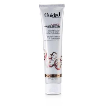 Ouidad Advanced Climate Control Featherlight Styling Cream (All Curl Types) 168ml/5.7oz Hair Care