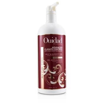 Ouidad Advanced Climate Control Heat & Humidity Gel (All Curl Types - Stronger Hold) 1000ml/33.8oz Hair Care