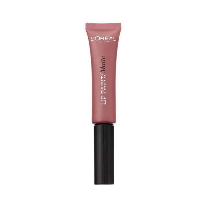 L'Oreal Lip Paint Matte 211 Babe In 8ml