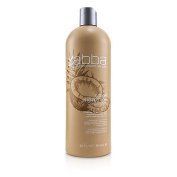ABBA Color Protection Conditioner 946ml/32oz Hair Care