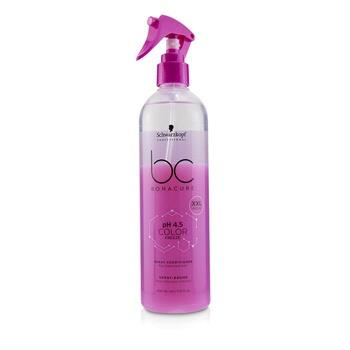 Schwarzkopf BC Bonacure pH 4.5 Color Freeze Spray Conditioner (For Coloured Hair) 400ml/13.5oz Hair Care