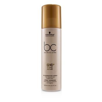 Schwarzkopf BC Bonacure Q10+ Time Restore Rejuvenating Spray (For Mature and Fragile Hair) 200ml/6.7oz Hair Care