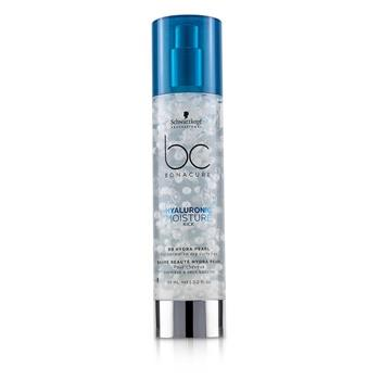 Schwarzkopf BC Bonacure Hyaluronic Moisture Kick BB Hydra Pearl (For Normal to Dry Curly Hair) 95ml/3.2oz Hair Care