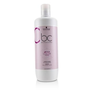 Schwarzkopf BC Bonacure pH 4.5 Color Freeze Conditioner (For Coloured Hair) 1000ml/33.8oz Hair Care