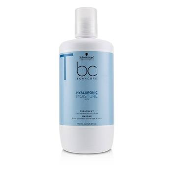 Schwarzkopf BC Bonacure Hyaluronic Moisture Kick Treatment (For Normal to Dry Hair) 750ml/25.3oz Hair Care