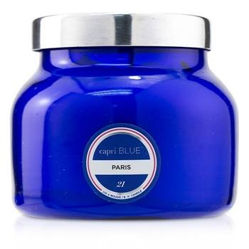 Capri Blue Blue Jar Candle - Paris 226g/8oz Home Scent