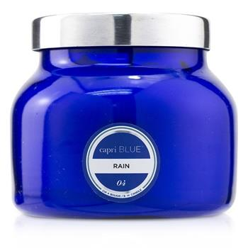 Capri Blue Blue Jar Candle - Rain 226g/8oz Home Scent