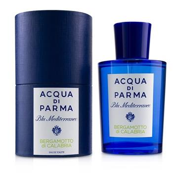 Acqua Di Parma Blu Mediterraneo Bergamotto Di Calabria Eau De Toilette Spray (Box Slightly Damaged) 150ml/5oz Ladies Fragrance