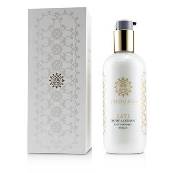 Amouage Fate Body Lotion 300ml/10oz Ladies Fragrance
