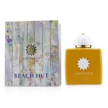 Amouage Beach Hut Eau De Parfum Spray 100ml/3.4oz Ladies Fragrance