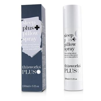 This Works Sleep Plus Pillow Spray 150ml/5oz Home Scent