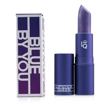 Lipstick Queen Blue By You Color Changing Lipstick (Metallic Raspberry Pink) 3.5g/0.12oz Make Up