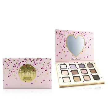 Too Faced Funfetti It's Fun To Be A Girl Eye Shadow Palette 12×0.99g/0.03oz Make Up