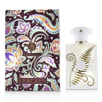 Amouage Bracken Eau De Parfum Spray 100ml/3.4oz Men's Fragrance