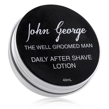 Frownies John George Daily After Shave Lotion 40ml/1.35oz Men's Skincare