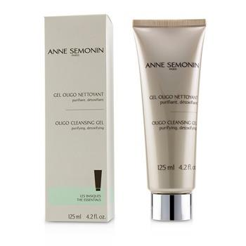 Anne Semonin Oligo Cleansing Gel – For Combination Skin 125ml/4.2oz Skincare