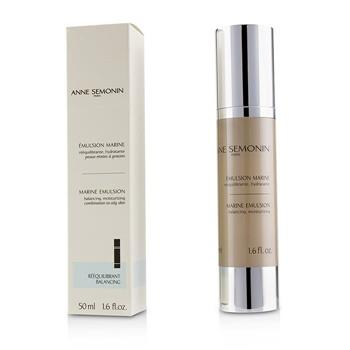 Anne Semonin Marine Emulsion – For Combination to Oily Skin 50ml/1.6oz Skincare