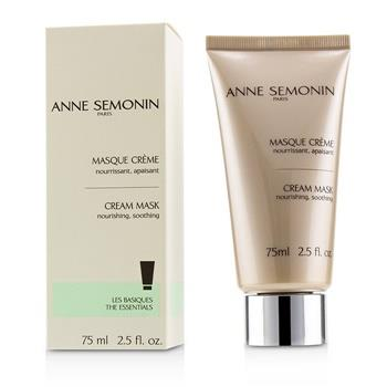 Anne Semonin Cream Mask 75ml/2.5oz Skincare