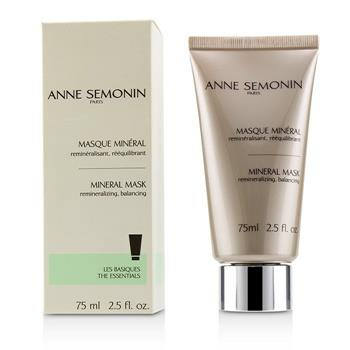 Anne Semonin Mineral Mask 75ml/2.5oz Skincare