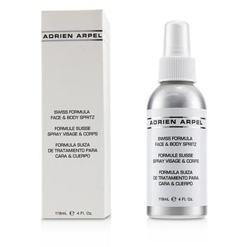 Adrien Arpel Swiss Formula Face & Body Spritz 118ml/4oz Skincare
